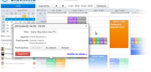 BlueMind 2.0.15 发布,消息和协作平台