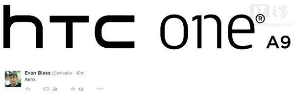 "HTC""超旗舰""手机再曝新名:搭载十核Helio X20处理器"