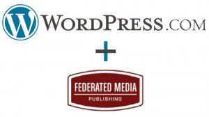 WordPress 正式推出新品牌广告系统 WordAds