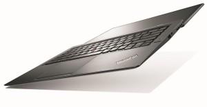 [图]ThinkPad X1 Carbon:联想升级世界最薄14英寸笔记本