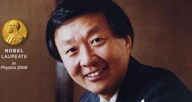 大师仙逝!光纤之父、诺贝尔奖获得者高锟逝世,享年84岁
