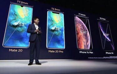 Counterpoint 最新报告:华为手机销量保持全球第二,增速迅猛,HMD成为黑马