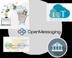 浩鲸科技和京东加入 OpenMessaging 开源标准社区