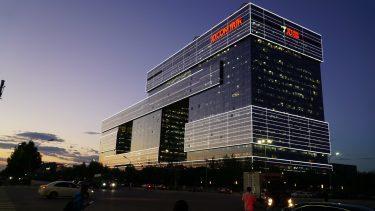 京东商城进行华为式构架大调整,构建敏捷灵活的即战能力,成为超级平台型公司