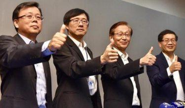 """""""亚洲男神""""也难救Zenfone,华硕运营下滑、业绩低迷"""
