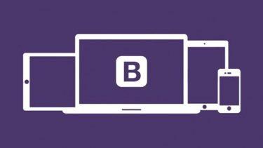 前端框架 Bootstrap 4.3.0 发布,引入自适应字体尺寸