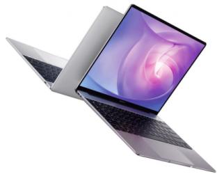 专访华为王银锋:MateBook追求唯美设计,华为笔记本走向智慧化