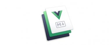 VuePress 1.0.0 发布,Vue 轻量级静态网站生成器
