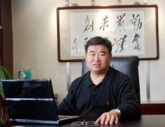 联想数据智能事业部DIBG成立, 蓝烨回归,再战江湖