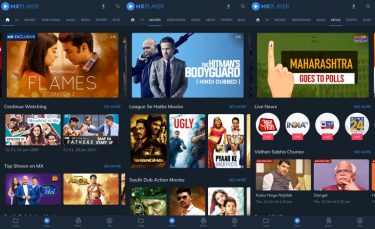 印度视频崛起,MX Player获1.1亿美金,腾讯领投