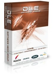 DataLife Engine v.13.3最终版本,更新了一些内容