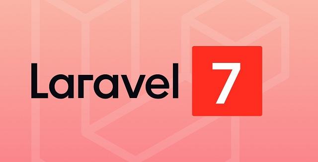 Laravel 7 稳定版发布,路由速度提高两倍