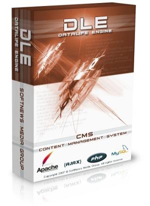 DataLife Engine v.14.0最终版本发布,增加插件自动更新和夜间模式